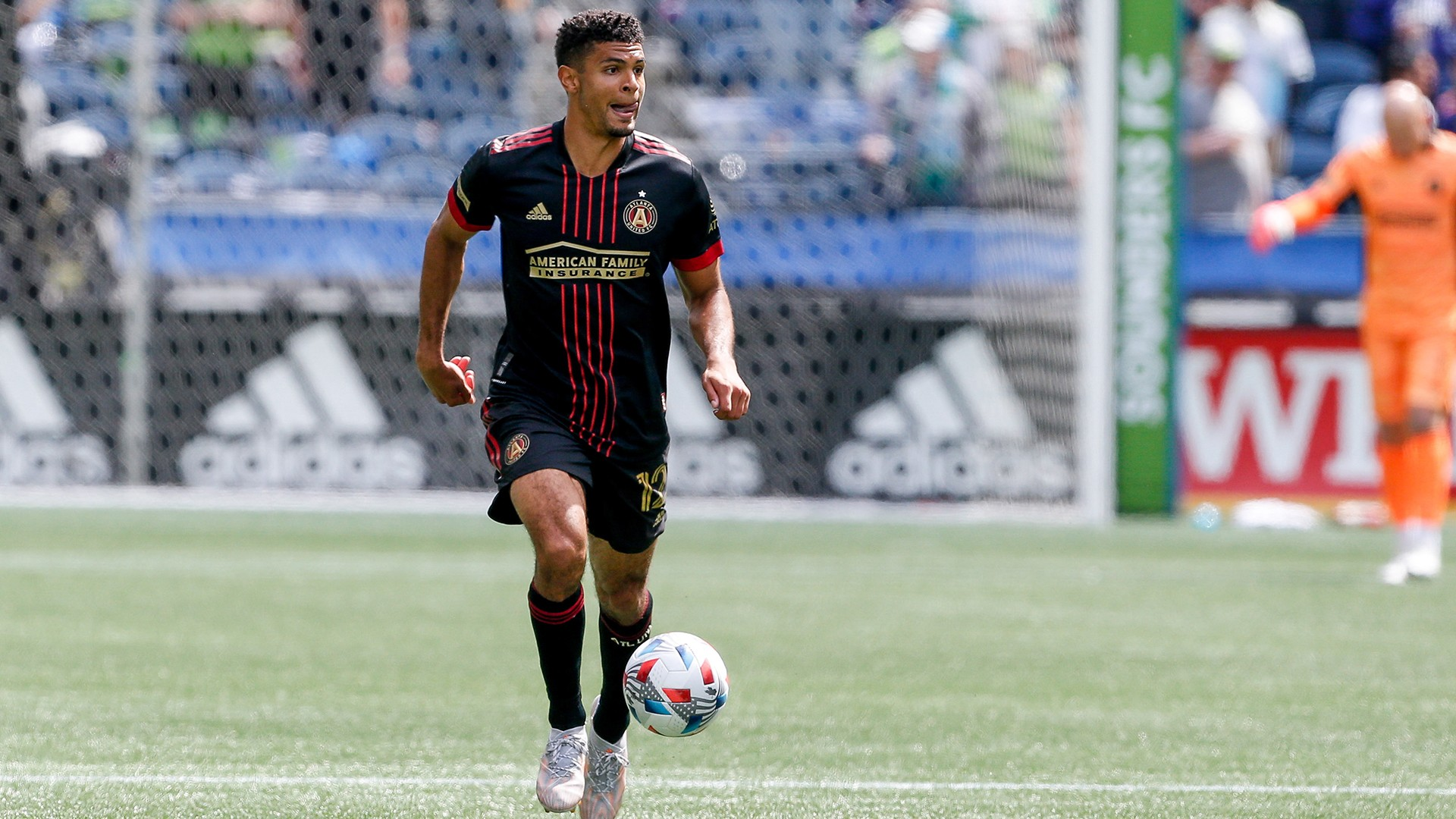 Why the Gold Cup is a key phase in Miles Robinson's unusual international career | MLSSoccer.com