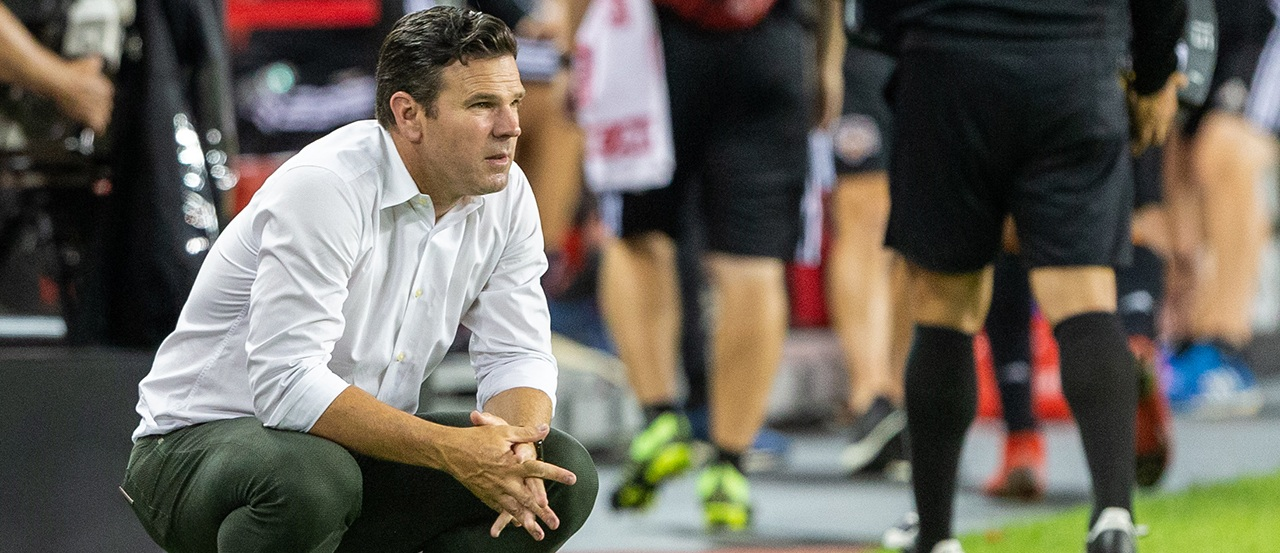 Ranking which new MLS coaches have the toughest job in 2021   Andrew Wiebe   MLSSoccer.com