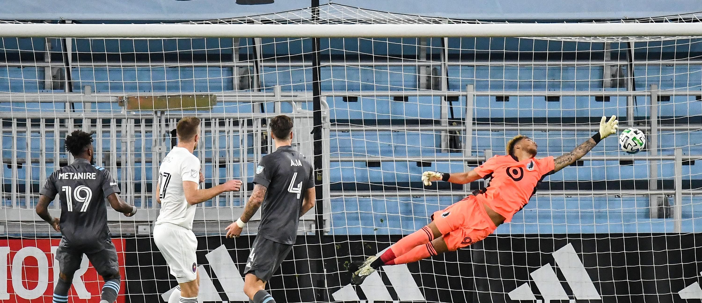 Minnesota United 2, Chicago Fire FC 2 | 2020 MLS Match Recap | MLSSoccer.com