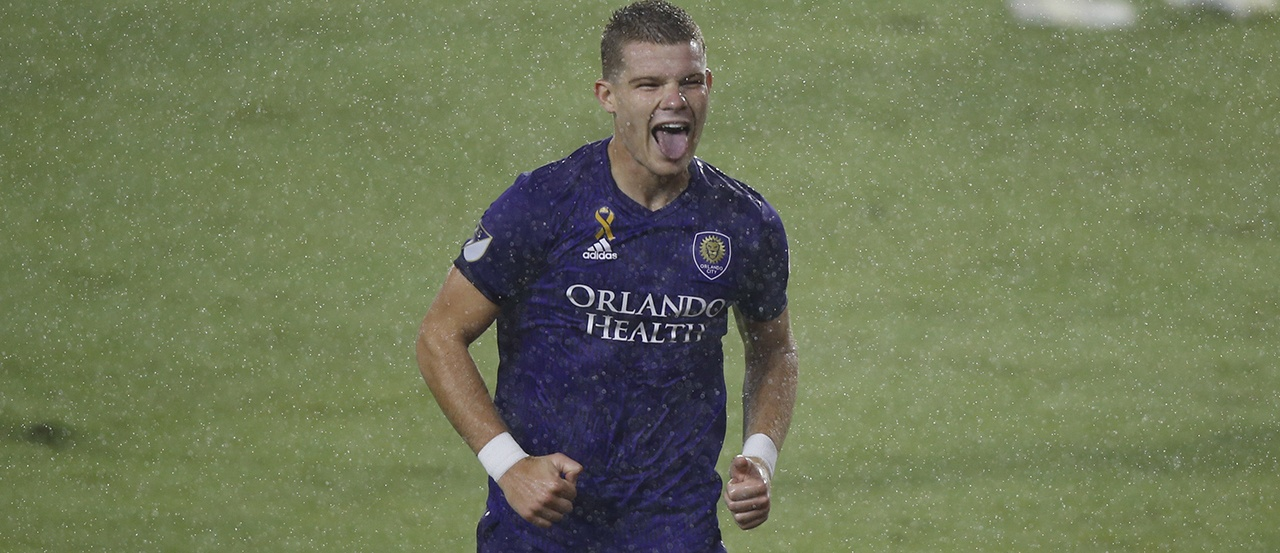 Orlando City SC 4, Chicago Fire FC 1 | 2020 MLS Match Recap | MLSSoccer.com