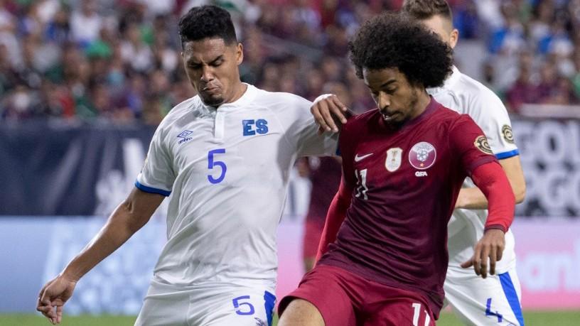 Recap: Qatar 3, El Salvador 2   MLSSoccer.com