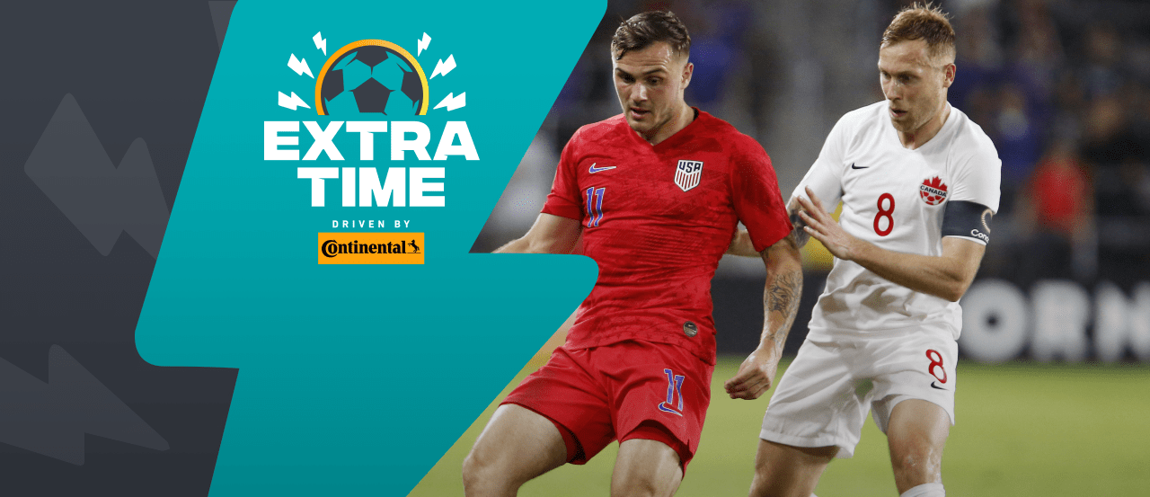 Breaking down the World Cup qualifying draw for the United States and Canada | Extratime | MLSSoccer.com