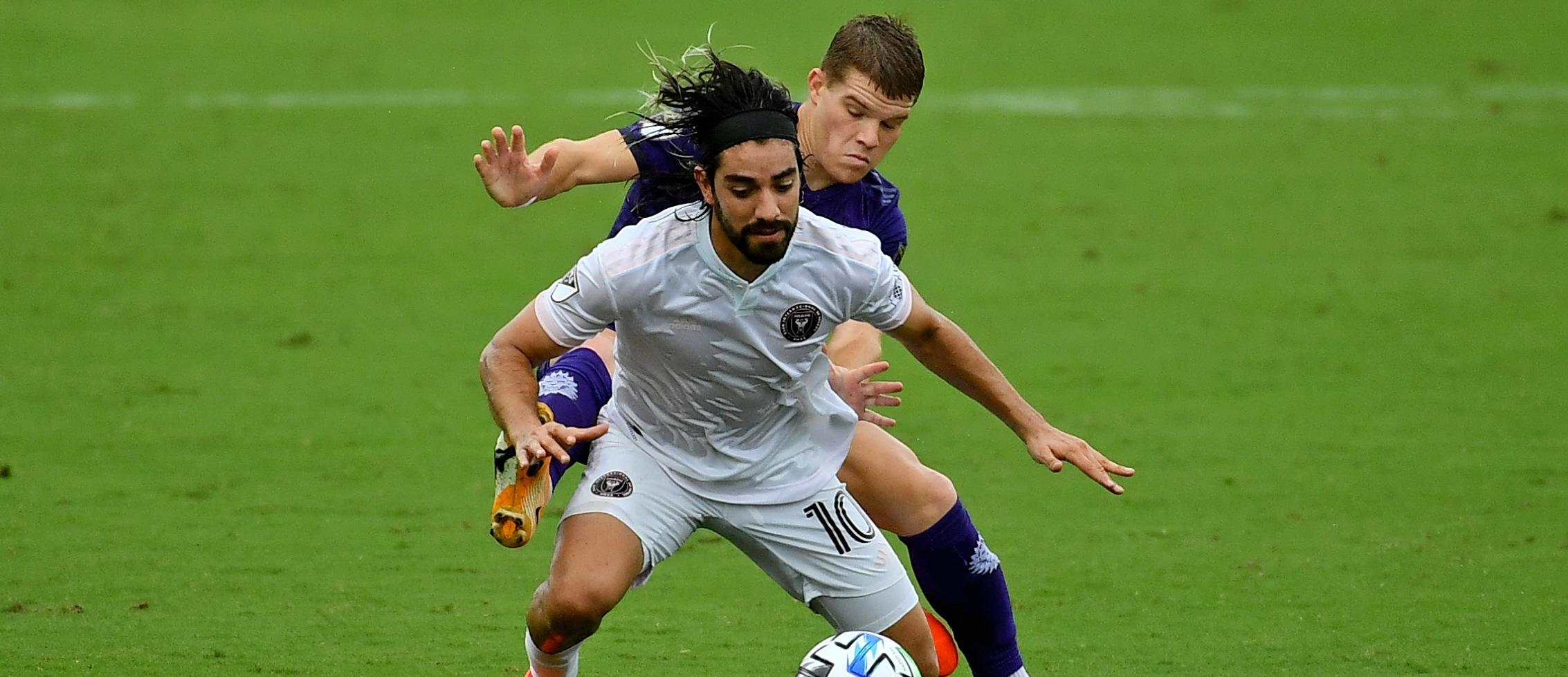 Inter Miami CF 2, Orlando City SC 1   2020 MLS Match Recap   MLSSoccer.com