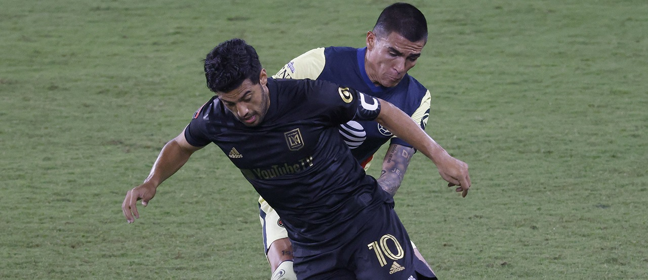 LAFC 3, Club America 1 | 2020 Concacaf Champions League Match Recap | MLSSoccer.com