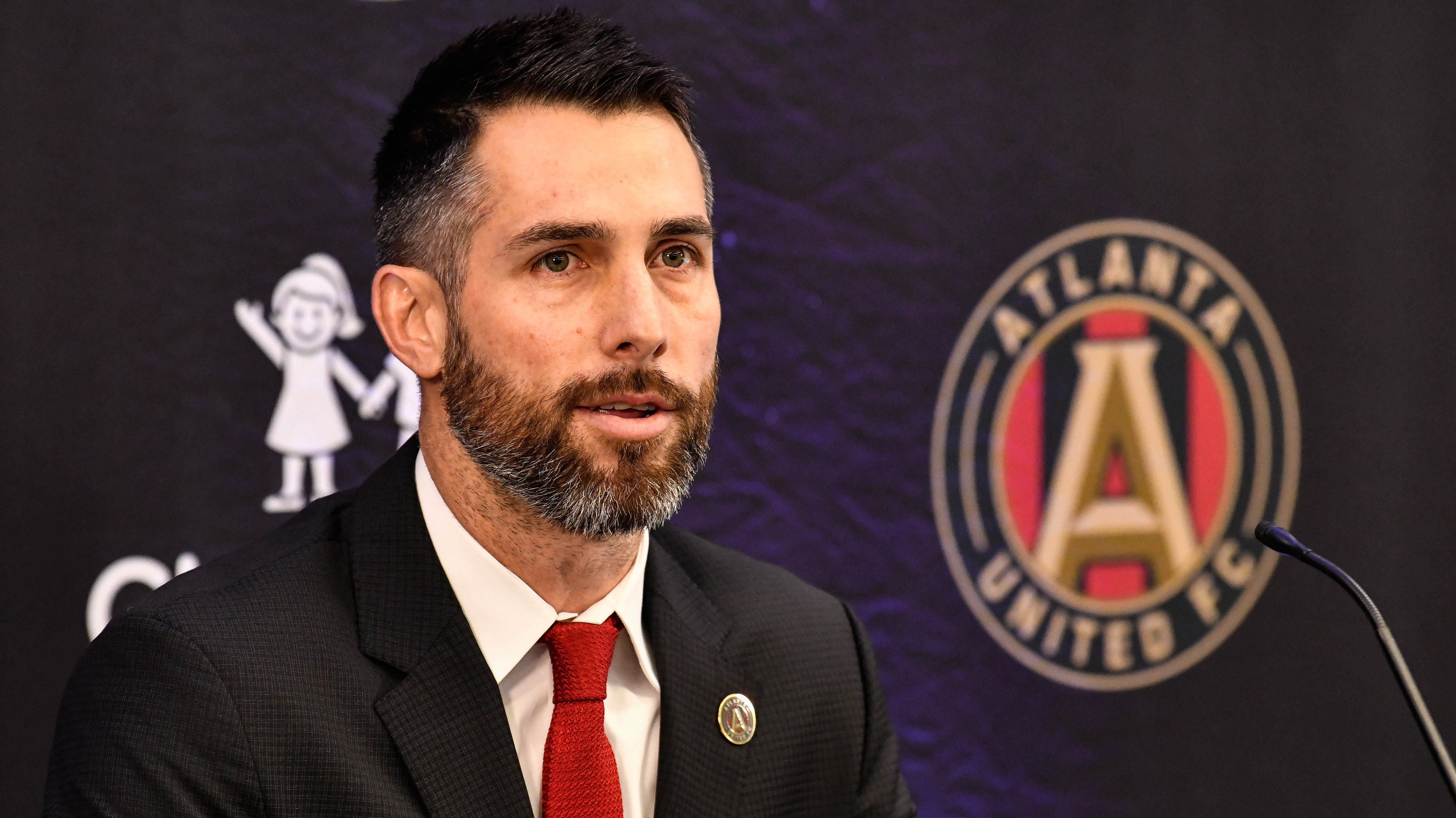 Atlanta United hope for coach search update